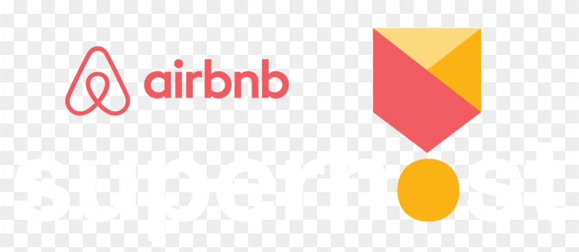 Airbnb Superhost Airbnb Clipart 133834 Pikpng