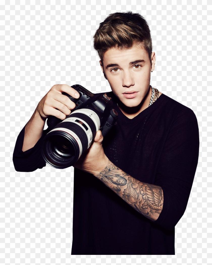 Justin Bieber Png Transparent - Justin Bieber Png Clipart #134773