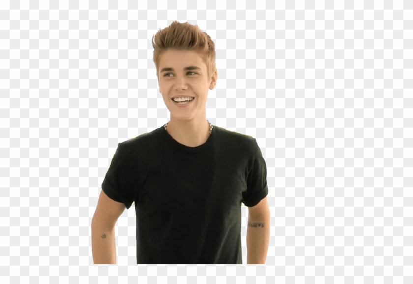 Justin Bieber Clipart Transparent Background - Justin Bieber No Background - Png Download #135386