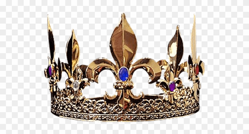 Medieval Royal Crown Clipart #138217