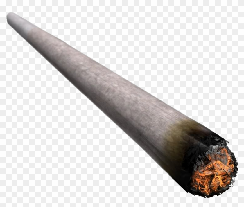 Weed Blunt Transparent - Blunt Png Mlg Clipart #138588