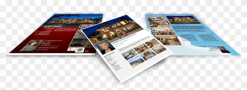 Placeholder - Real Estate Flyers Png Clipart #1305723