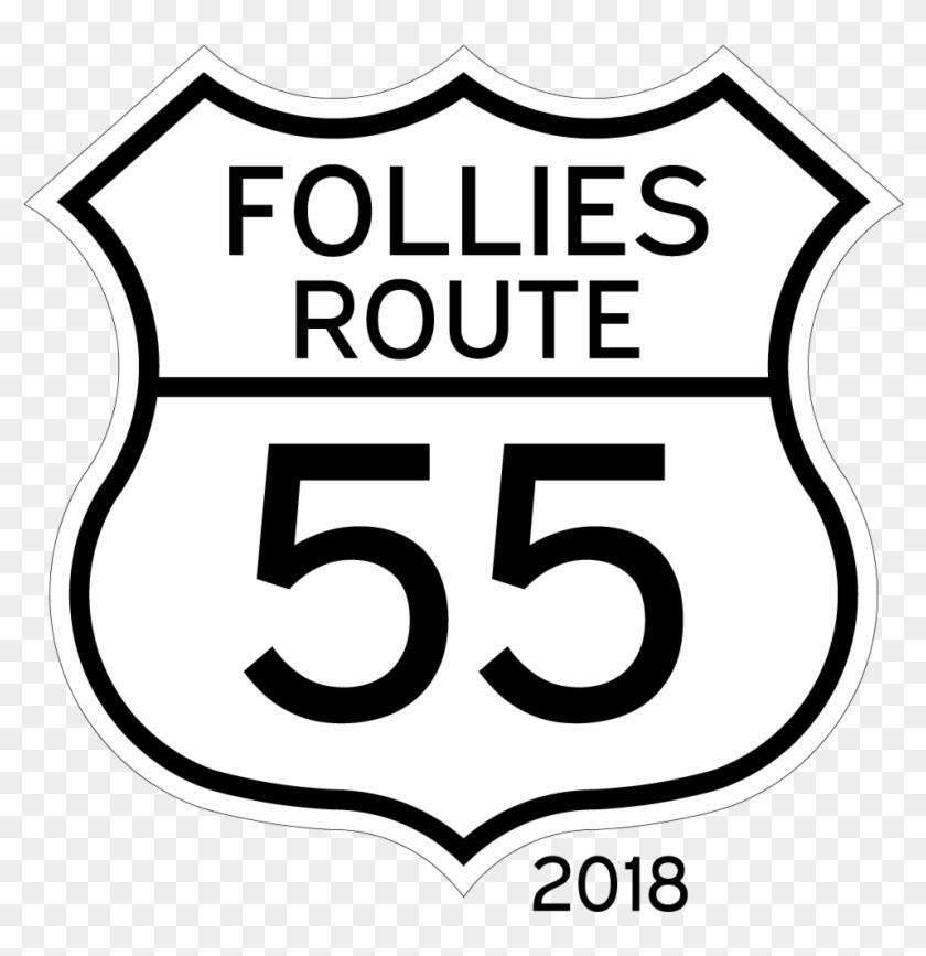 Route 66 Sign SVG Route 66 Sign Clipart Route 66 Sign Cut | Etsy