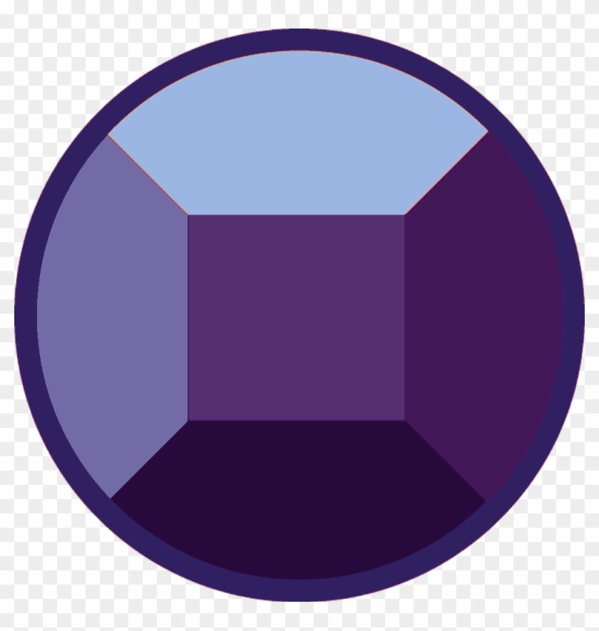 Gems Clipart Circle - Gems Png Steven Universe Transparent Png #1310052