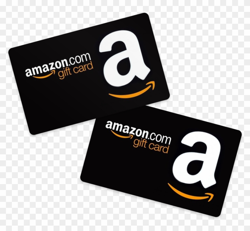 Amazon Gift Card Clipart 1310053 Pikpng