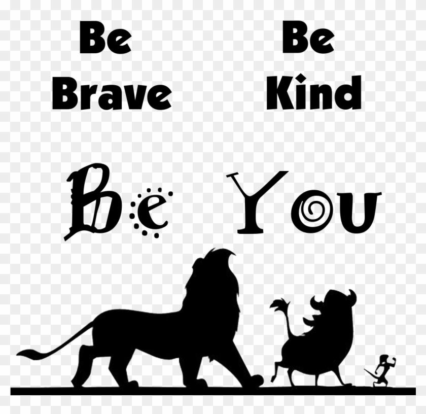 Lion King Hakuna Matata Silhouette Png Download Hakuna Matata Lion King Quotes Clipart 1316655 Pikpng