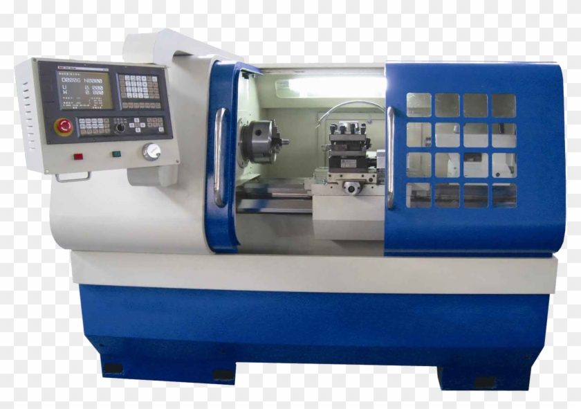 Mackow Industries Cnc Machine - Cnc Machine In Hindi Clipart #1317904