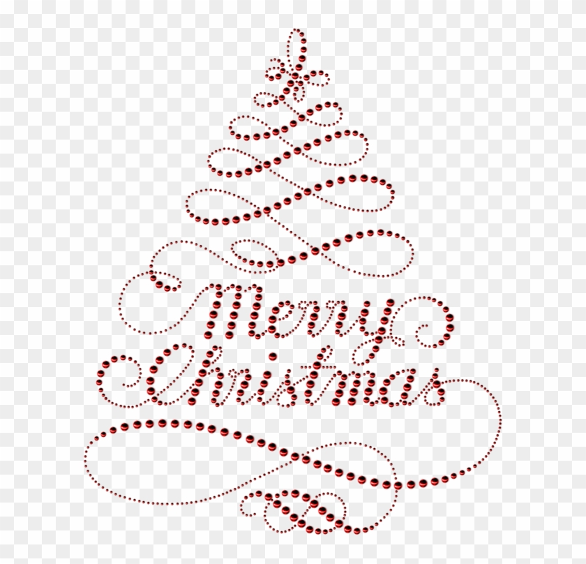 Christmas Tree Drawing Png - Merry Christmas Tree Drawing Clipart #1318078