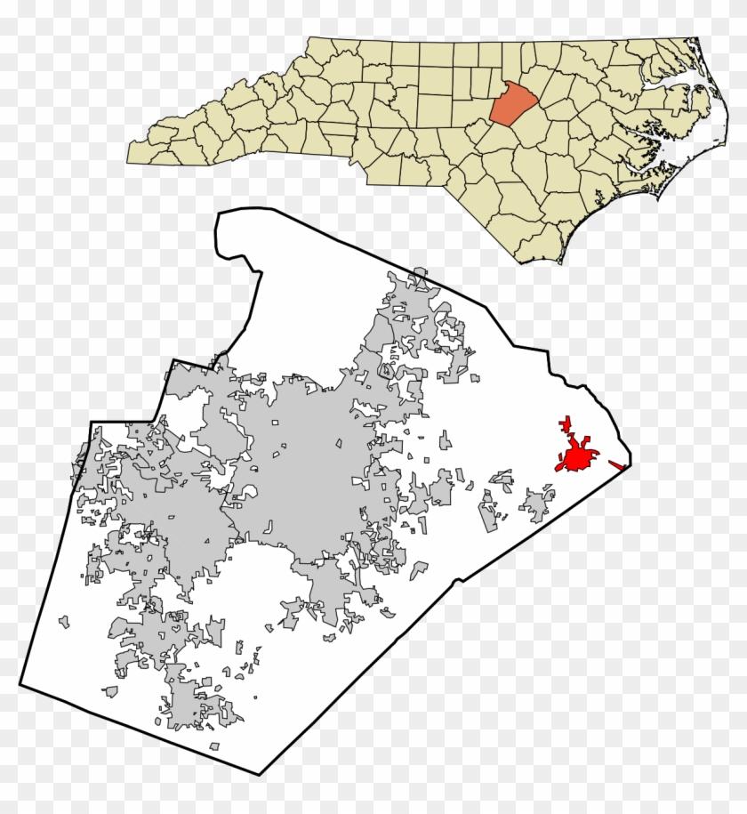 Zebulon, North Carolina - Wake County Fuquay Varina Clipart #1318306