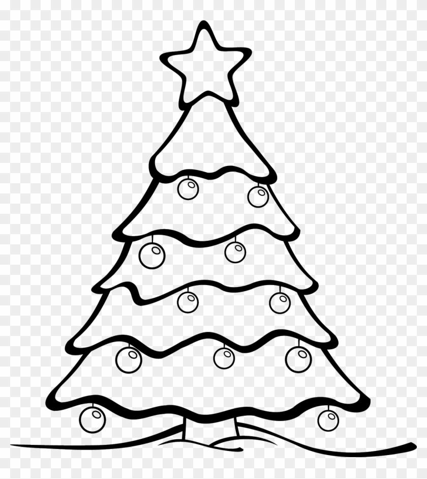 15 Math Tree Clip Art - Christmas Tree