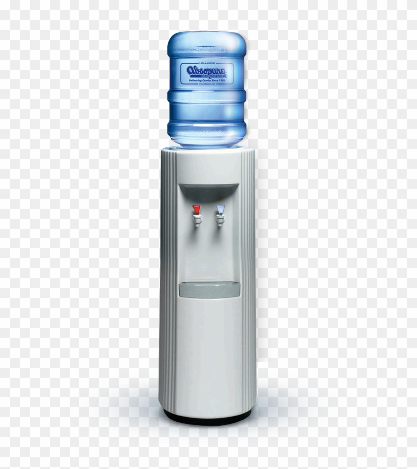 Office Watercooler Commentary - Water Bottle Clipart #1318828