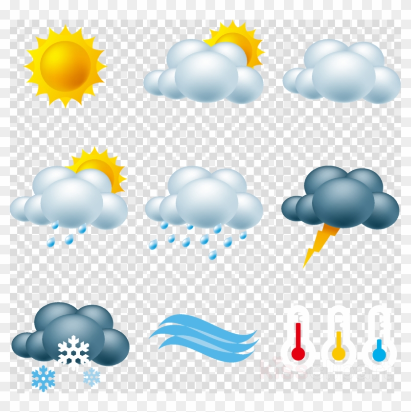 Weather Forecast Weather Icon Png Clipart Weather Forecasting - Weather Forecast Png Free Transparent Png #1323286