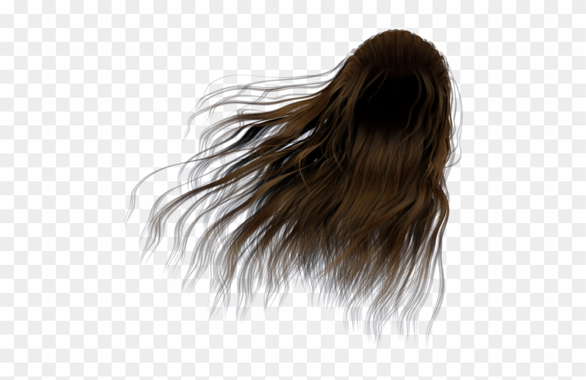 Long Hair Male Png Clipart 1327123 Pikpng