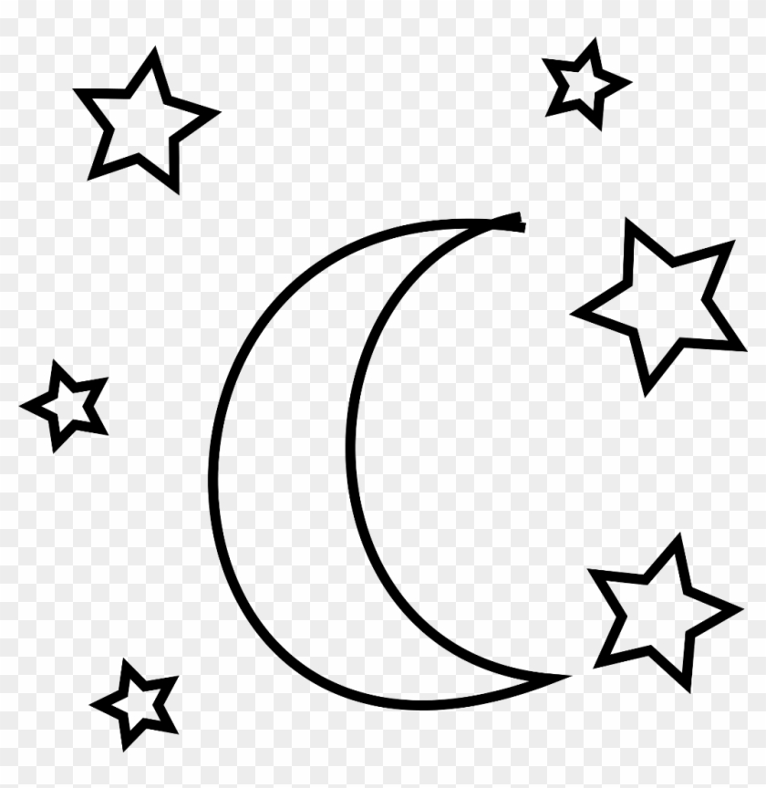 Ftestickers Moon Stars Blackandwhite Doodle Moon And Star Doodle Clipart 1330073 Pikpng Doodle stars illustrations & vectors. moon and star doodle clipart