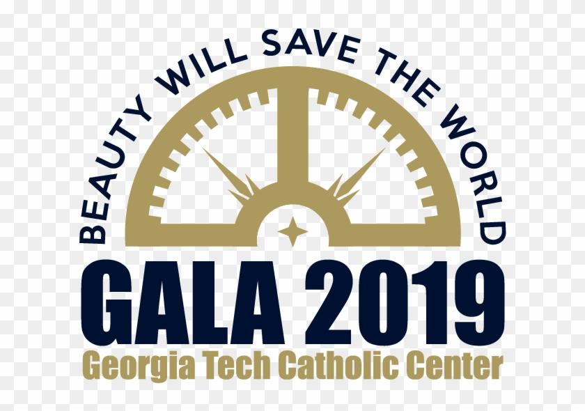 Georgia Tech Catholic Center Gala - Job Fair Clipart #1333773