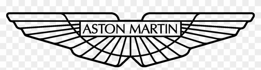 Aston Martin Logo Aston Martin Logo Pdf Clipart 1337856 Pikpng