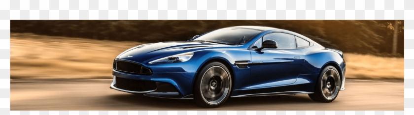 2017 Aston Martin V12 Vantage S Vs Aston Martin Vanquish S Blue Clipart 1337894 Pikpng