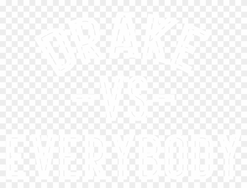 Diddy Vs Drake - Graphic Design Clipart #1346204