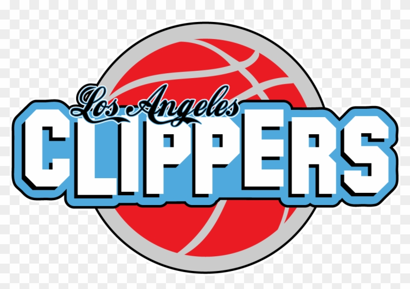 History Of All Logos Los Angeles Clippers Logo De Los Angeles Clippers Png Download 1346411 Pikpng