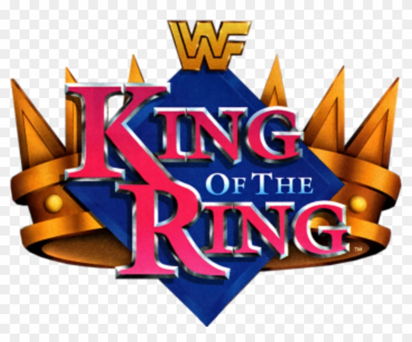 Every Year Wwe Has The Royal Rumble To Setup Wrestlemania, - King Of The Ring Clipart #1346682