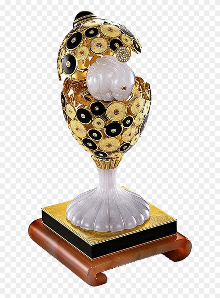 Faberge Pinterest Ovos E Joias - Faberge Art Png Transparency Clipart #1346749
