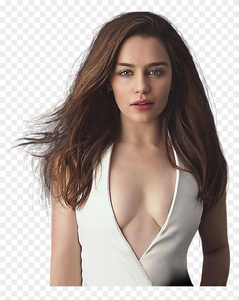 Kapcsolódó Kép Divas Emilia Clarke Daenerys Targaryen