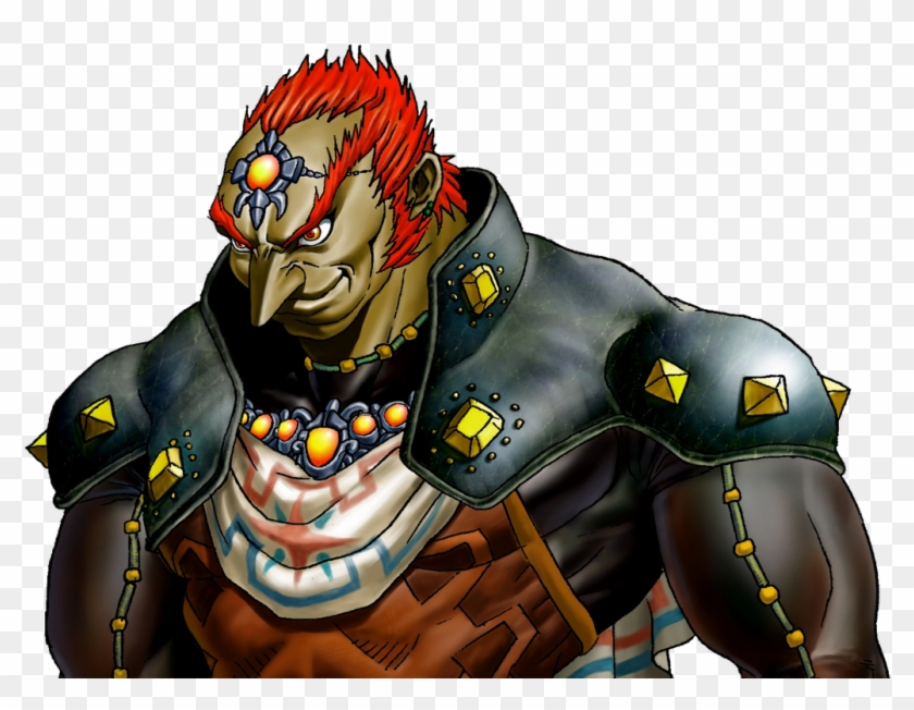 I Think Lebron James Should Pull A Ganondorf And Get