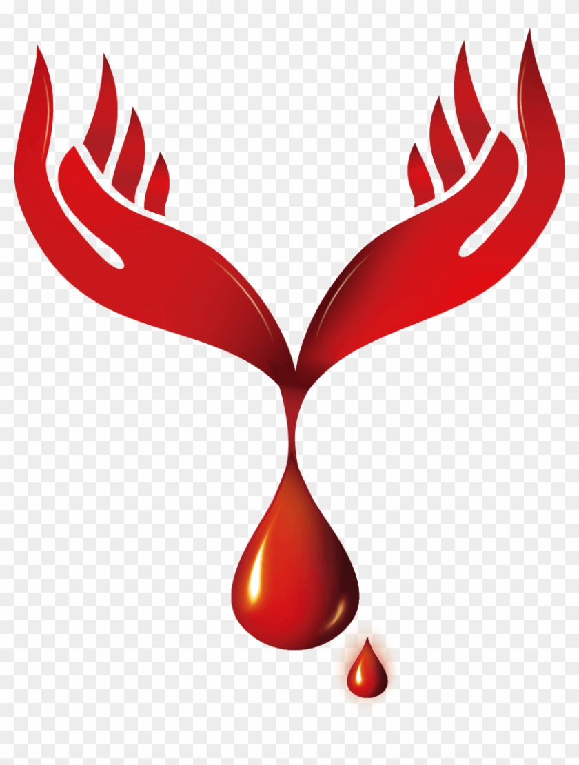 Blood Donation Photos - Clip Art Blood Donate - Png Download #1367489