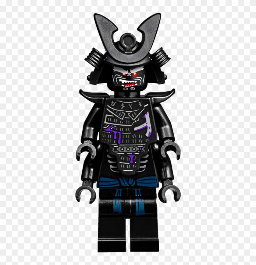 Lego Ninjago Sons Of Garmadon Lord Garmadon Clipart ...