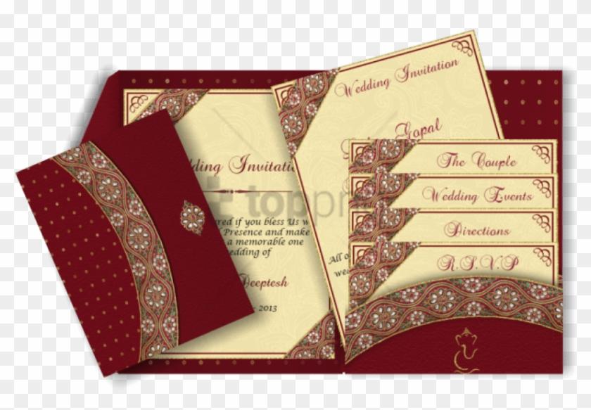 Free Png Wedding Invitation Border Designs Red Png Shadi