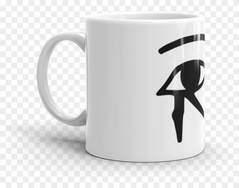 Chocolate Ancestor, Llc- Eye Of Horus Mug ${varant - Coffee Cup Clipart #1377098