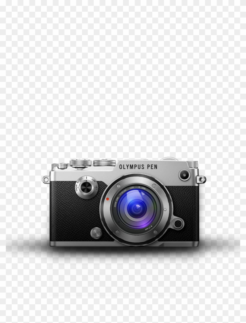 Camera Png Zero Movie Poster Editing Background Olympus