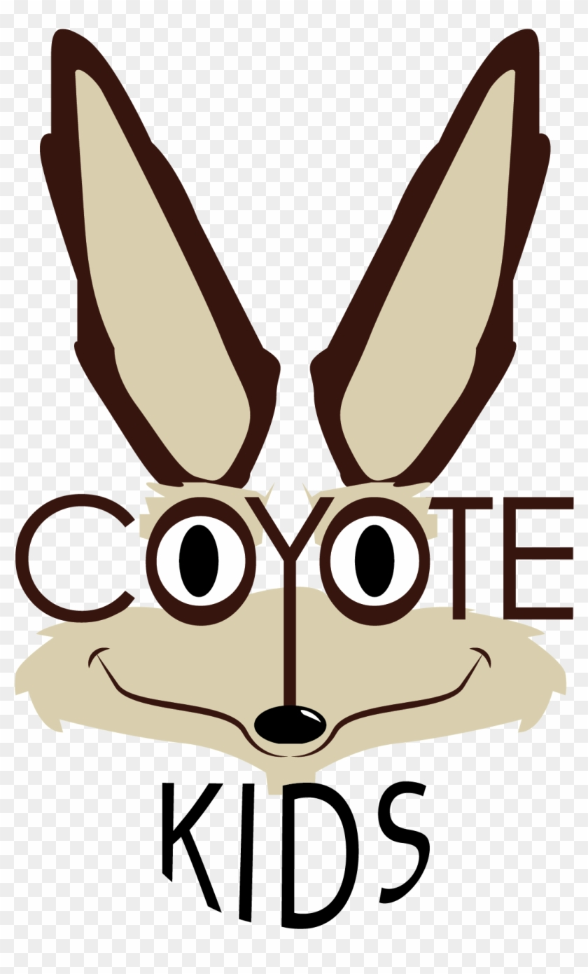 Coyote Kids Is A 6 Week Completely Free Running Program - Cartoon Clipart #1383930