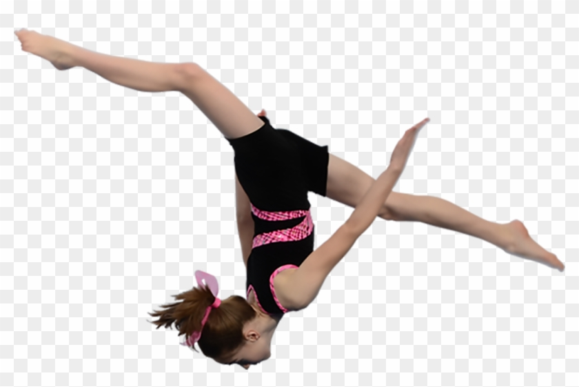 Gymnastics Png Images - Transparent Background Gymnastics Png Clipart #1396948