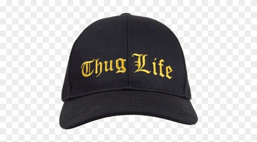Thug Life Hat Png Image Transparent - Thug Life Hat Png Clipart@pikpng.com