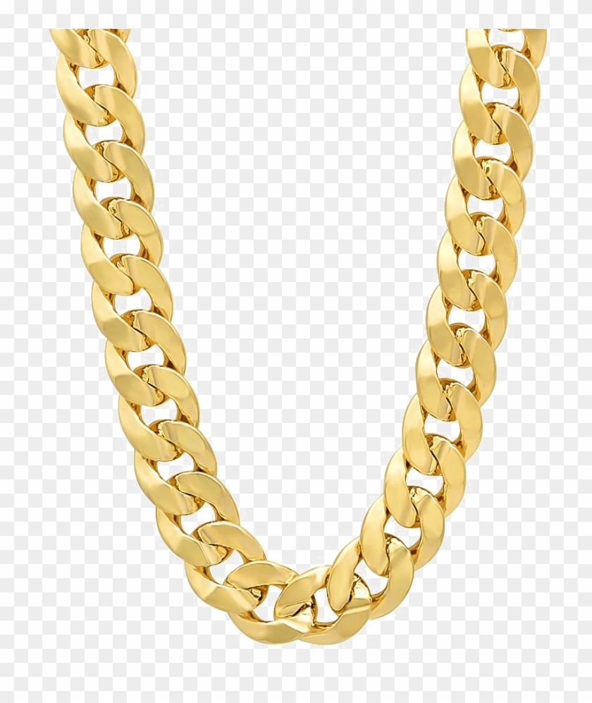Thug Life Chain Free Png Image Clipart@pikpng.com
