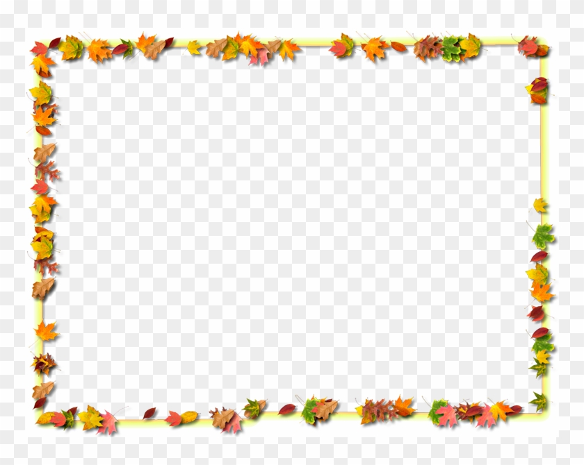 A Yellow And Orange Outline Map Of Hardee With Fall - Happy Thanksgiving Quotes 2018 Clipart #147687