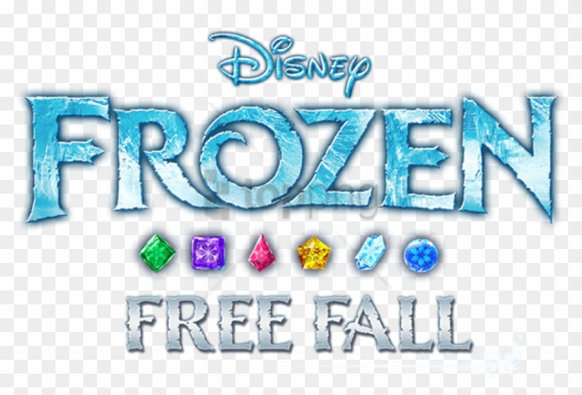 Free Png Download Frozen Free Fall Logo Png Images Frozen Fever
