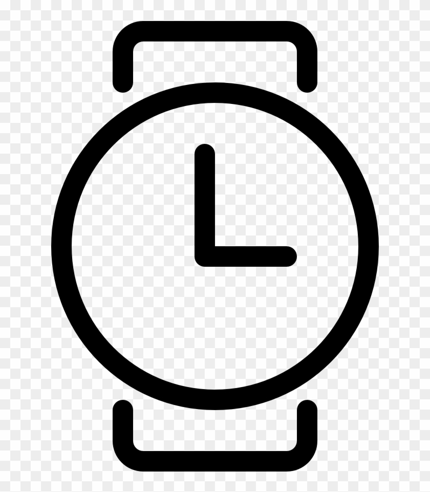Watch 3pm Watch 3pm Watch 3pm - 9 Pm Time Icon Clipart #1408913