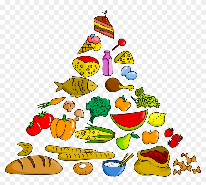 Clip Art Transprent Png Free - Go Grow Glow Foods Clipart ...