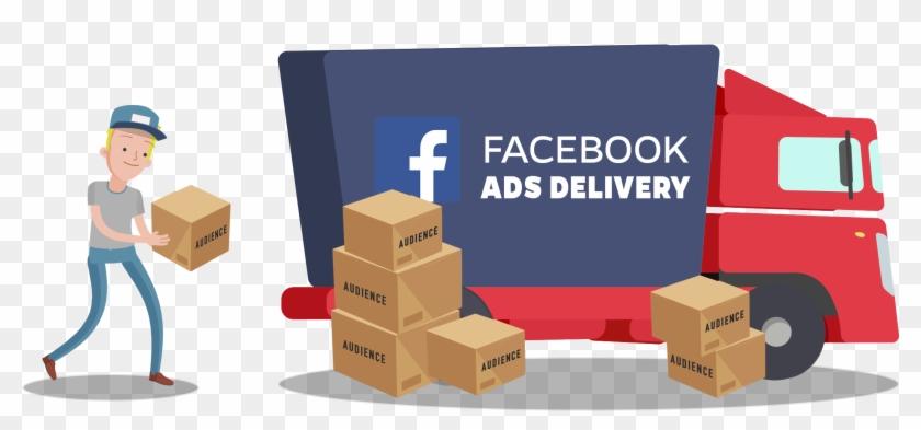 Leadsbridge Put Them On Autopilot Bridging Your Crm - Facebook Custom Audiences Png Clipart #1424104