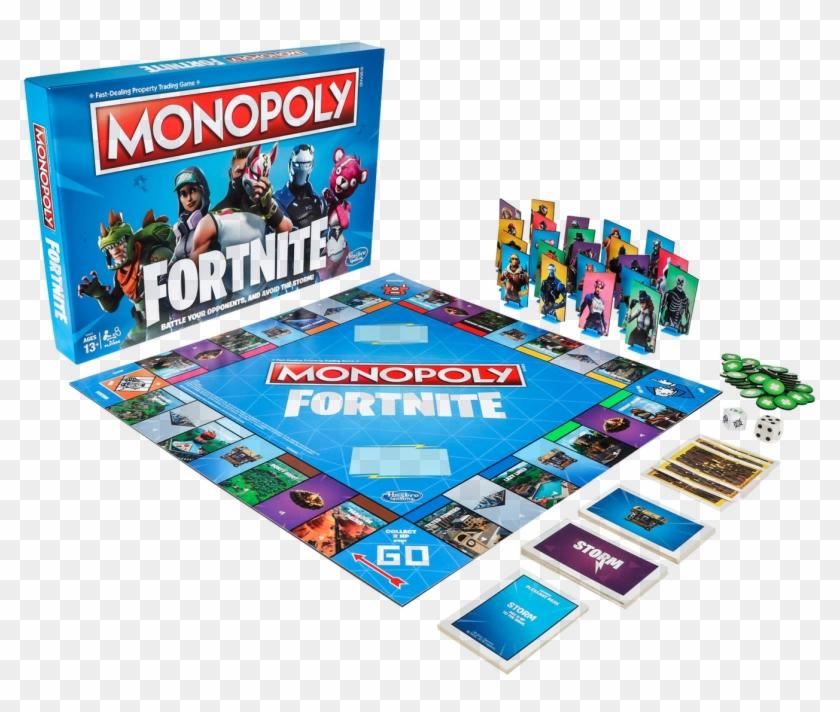 Monopoly Game Clip Art