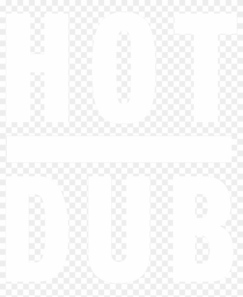 Hot Dub Time Machine, 2018 - Hot Dub Time Machine Logo Clipart #1437221