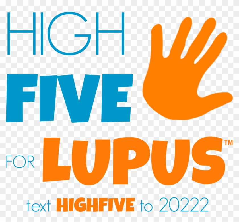 Celebrate Lupus Awareness Month This May And Give A - Graphic Design Clipart #1440477