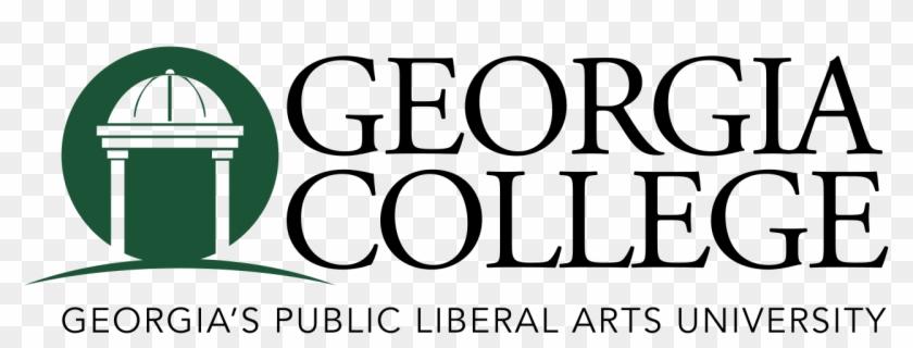 Georgia College & State University Clipart #1440781