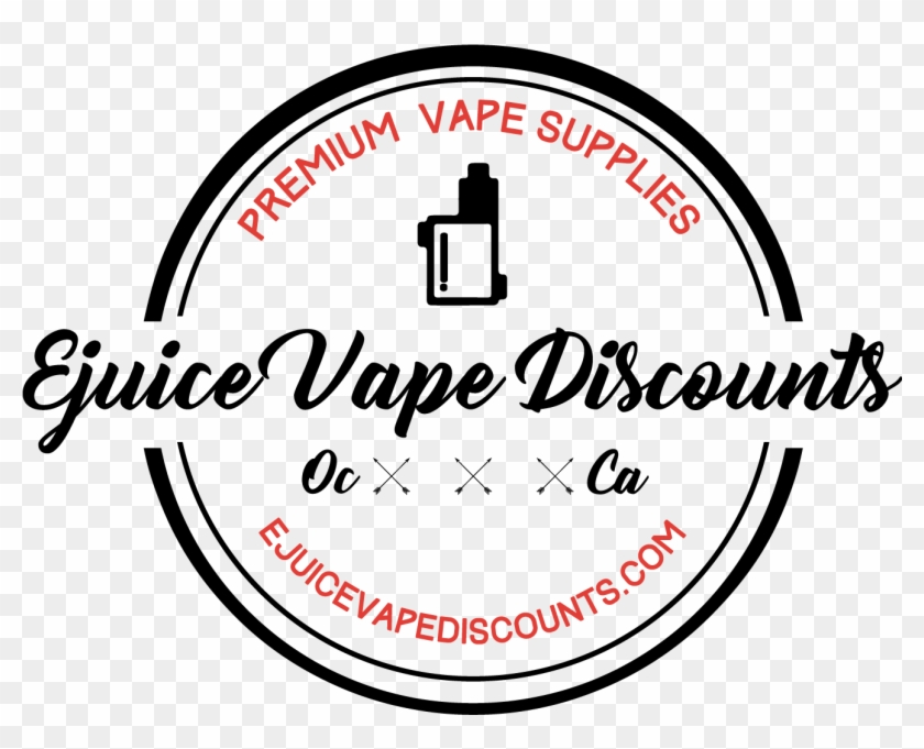 Welcome To Ejuice Vape Discounts - Circle Clipart #1441928