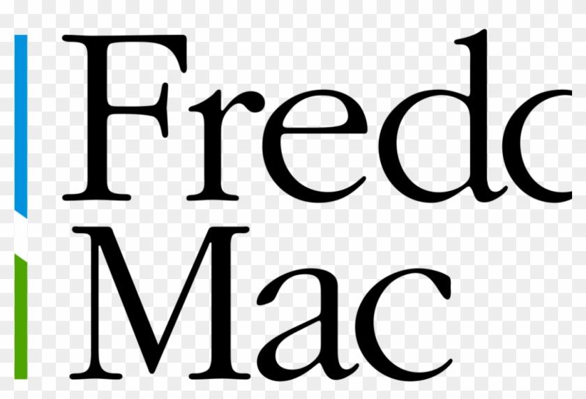 Freddie Mac Logo Png Transparent - Freddie Mac Clipart #1442646