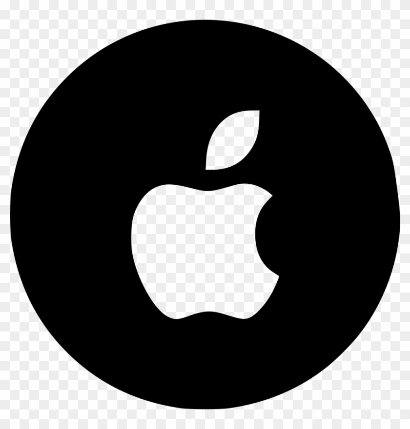 Apple Ios Logo Mac Os Platform System Comments Notification Bell