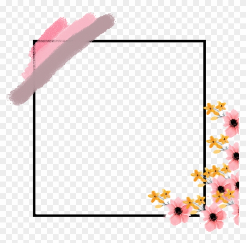 #ceiaxostickers #transparent #overlay #sticker #tumblr - Overlay Tumblr Png Stickers Clipart #1448441