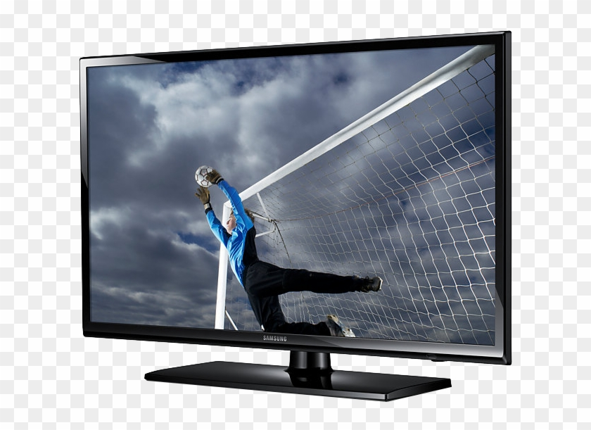 Samsung 32 Inch Led Television - Samsung 32 Inch Led Tv Price In Pakistan Clipart #1456859